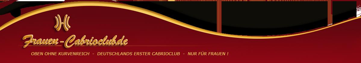 Cabrioclub für Frauen